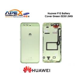 Huawei P10 (VTR-L29) Battery Cover Green 02351JMG