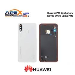 Huawei P30 Lite 2020 (MAR-L21MEA) Battery White 02352PML
