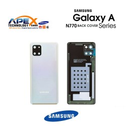 Samsung Galaxy Note 10 Lite (SM-N770F) Battery Cover Aura Glow GH82-21972B