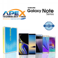 Galaxy Note Series Lcd