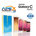 Galaxy C Series Lcd
