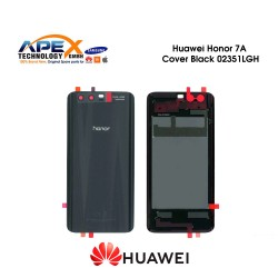 Huawei Honor 9 (STF-L09) Battery Cover Black 02351LGH