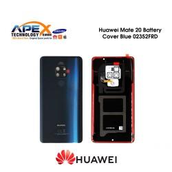 Huawei Mate 20 (HMA-L09, HMA-L29) Battery Cover Midnight Blue 02352FRD