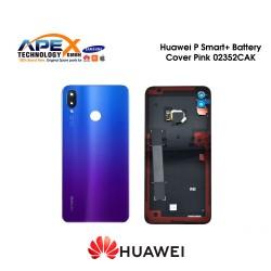 Huawei P smart+ (INE-LX1) Battery Cover Iris Pink 02352CAK