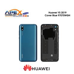 Huawei Y5 2019 (AMN-LX9) Battery Cover Sapphire Blue 97070WGH