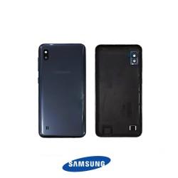 Samsung Galaxy A10 (SM-A105F) Battery cover Black GH82-20232A