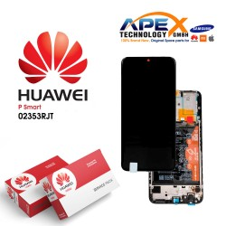 Huawei P smart 2020 Lcd Display / Screen + Touch + Battery Black 02353RJT