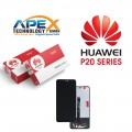 P20 Service Pack Lcd