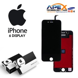 Lcd Display / Screen + Touch Black for iPhone 6
