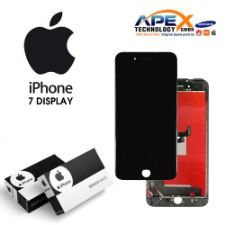 Lcd Display / Screen + Touch Black for iPhone 7