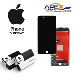 Lcd Display / Screen + Touch Black for iPhone 7+