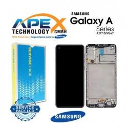 Samsung SM-A217 Galaxy A21s Lcd Display / Screen + Touch - GH82-23089A OR GH82-22988A