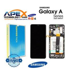 Samsung SM-A325B Galaxy A32 4G Lcd Display / Screen + Touch + Btry  GH82-25611A OR GH82-25612A