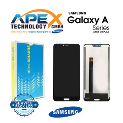 Samsung SM-A606 Galaxy A60  (2019) LCD Display / Screen + Touch