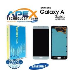 Samsung SM-A810 Galaxy A8 (2016) Lcd Display / Screen + Touch - Blue - GH97-19584A OR GH97-19655A