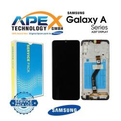 Samsung SM-A207 Galaxy A20s Lcd Display / Screen + Touch - GH81-17774A