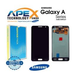Samsung SM-A300 Galaxy A3 Lcd Display / Screen + Touch - GH82-16747B
