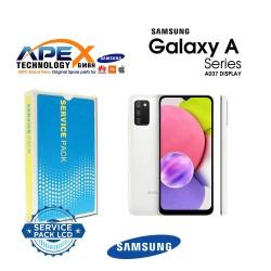 Samsung SM-A037F Galaxy A03s Lcd Display / Screen + Touch - GH81-21232A