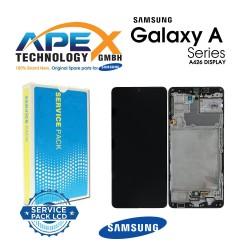 Samsung Galaxy A42 5G (SM-A426B) Lcd Display / Screen + Touch GH82-24376A OR GH82-24375A