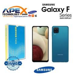 Samsung Galaxy SM-E625 ( F62 2021 ) Lcd Display / Screen + Touch  SH82-25478A