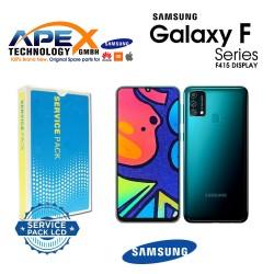 Samsung SM-F415F Galaxy F41 Lcd Display / Screen + Touch GH82-22405A