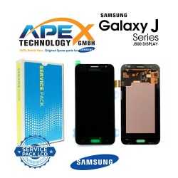Samsung SM-J500F Galaxy J5 LCD Display / Screen + Touch - Black