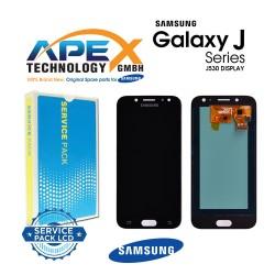 Samsung Galaxy J5 2017 (SM-J530F) Lcd Display / Screen + Touch Black GH97-20738A