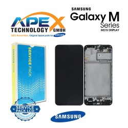Samsung Galaxy M21 (SM-M215F) Lcd Display / Screen + Touch GH82-22509A OR GH82-22836A OR GH82-21266A OR GH82-21265A