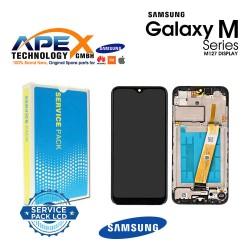 Samsung Galaxy M12 (SM-M127) Lcd Display / Screen + Touch + Btry GH82-25494A OR GH82-25495A