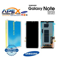 Samsung Galaxy Note 9 (SM-N960F 2018) Lcd Display / Screen + Touch No Frame GH96-11759A