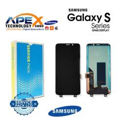 Samsung Galaxy S9 Plus (SM-G965 2018) Lcd Display / Screen + Touch No Frame GH96-11255A