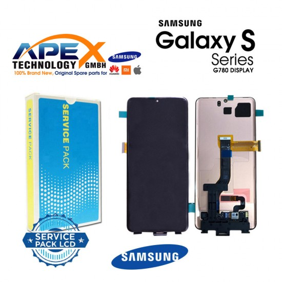 Samsung SM-G780 Galaxy S20 FE 4G Lcd Display / Screen + Touch - No Frame - GH96-13911B