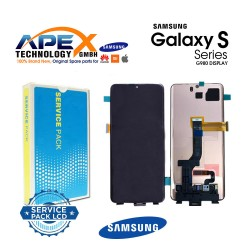 Samsung SM-G980 / G981 Galaxy S20 LCD Display / Screen + Touch - No Frame