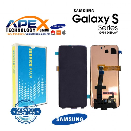 Samsung SM-G991 Galaxy S21 5G Lcd Display / Screen + Touch No Frame GH96-13942B