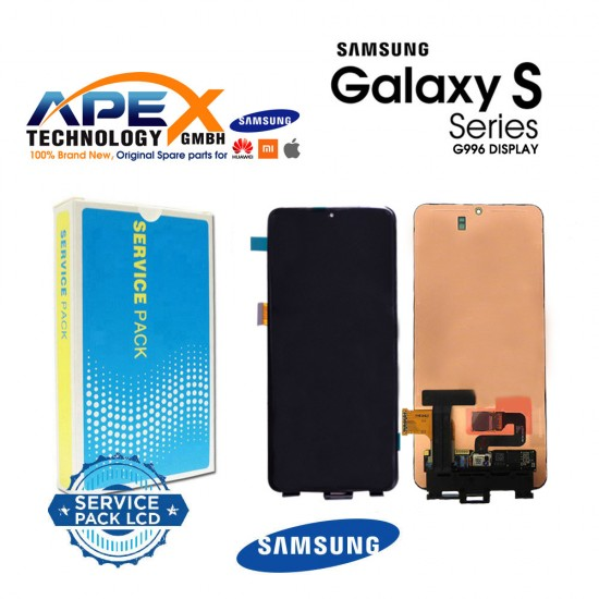 Samsung SM-G996 Galaxy S21+ 5G Lcd Display / Screen + Touch No Frame GH96-13940B