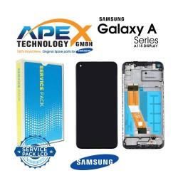Samsung SM-A115 Galaxy A11 Lcd Display / Screen + Touch - GH81-18760A