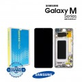 SM-M013F Galaxy M01 Core