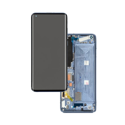 Xiaomi Mi10T Lite Display module LCD / Screen + Touch Atlantic Blue 5600030J1700