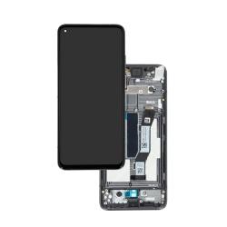 Xiaomi Mi10T / Mi 10T Pro Lcd Display / Screen + Touch Cosmic Black 5600030J3S00
